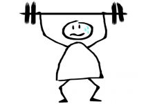 Weightlifting and diet: what happens when you lift weights without protein.