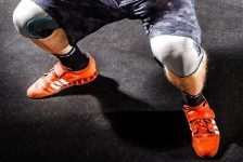 Find out if you can run in weightlifting shoes.