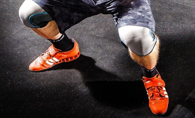 99ef3a541daf Find out if you can run in weightlifting shoes.