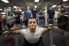 Find out if Weightlifting: Does It Prevent Aging.