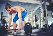 Find out if weightlifting count as moderate exercise.