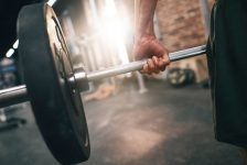 Learn if weightlifting gives you more energy