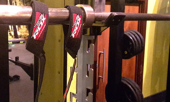 Are Straps Allowed In Olympic Weightlifting?