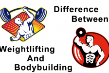 Find Out Difference Between Weightlifting And Bodybuilding.