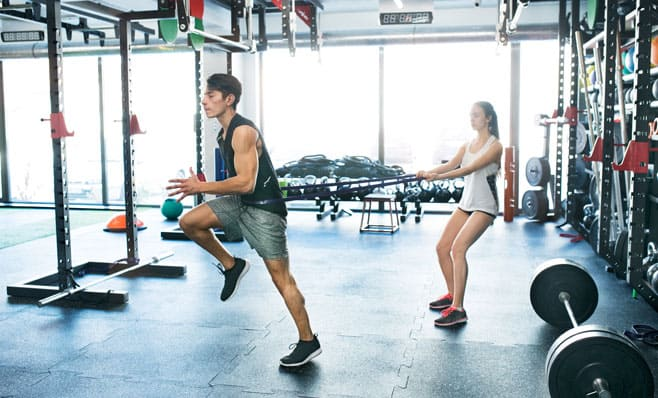 Difference Between Weightlifting And Resistance Training Weightlifting Place