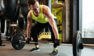 Do Olympic Weightlifters Train Every Day? Here's All You Need To Know