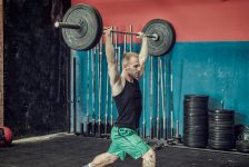 How Dangerous Is Olympic Weightlifting Exercise: Injury Prevention