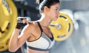 How Do you know how to start female weightlifting?