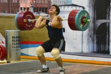 Practical Tips For Olympic Weightlifting.