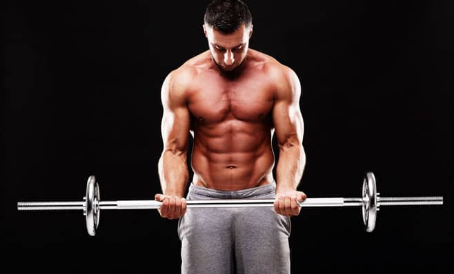Find Out What Is The Difference Between Weightlifting And Bodybuilding?