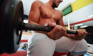 Does Weightlifting Training Increase Endurance?