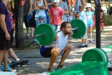 Is Olympic Weightlifting So Hard?