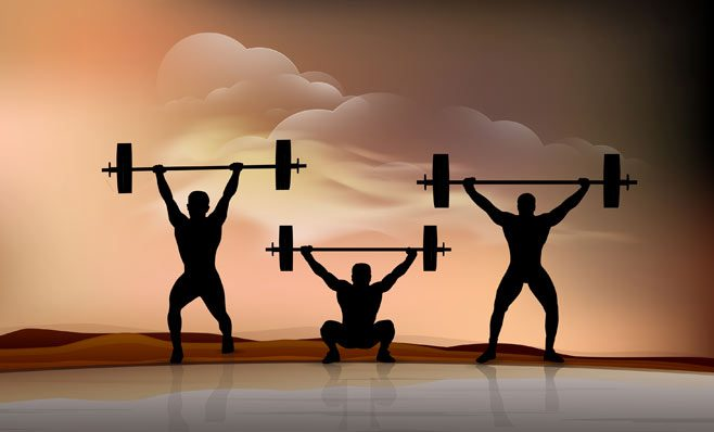 Is It Better To Weightlift Before Cardio?