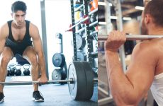 Deadlifts And Squats: The Ultimate Routine For Beginners